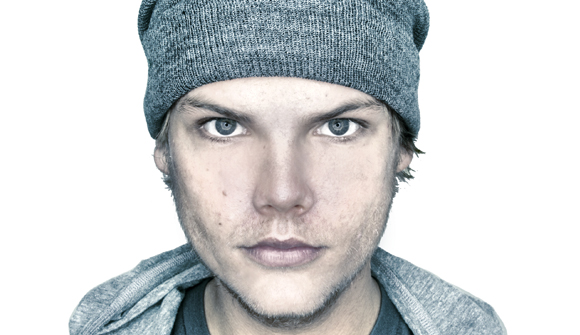 Help Avicii Build His Next EDM Masterpiece
