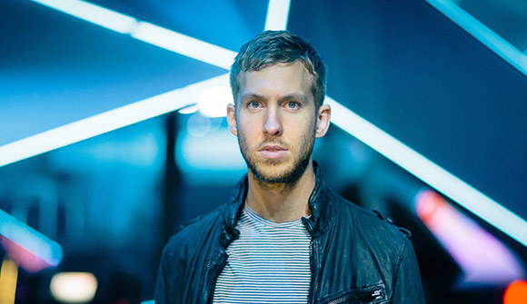 Win Tickets To See Calvin Harris in Vegas!