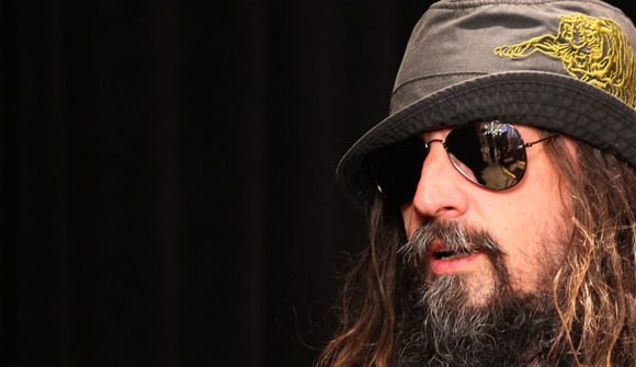 Rob Zombie Talks Nick Cave, Re-Mixes, And His New Movie